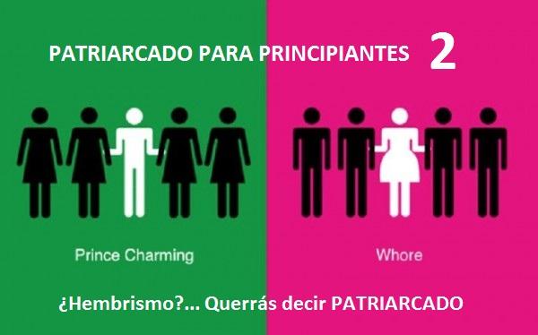 machismo, patriarcado, feminismo, mujeres en lucha, hembrismo