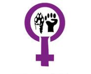 feminismo, mujeres en lucha, antiespecimos, animales, veganos, vegetarianos, vegan, ecofeministas