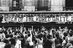 feminismo, mujeres en lucha, sufragsutas, feminismo radical,